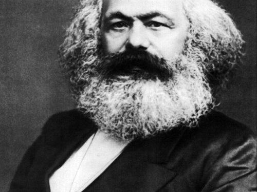 Facebook ha paura di Marx?
